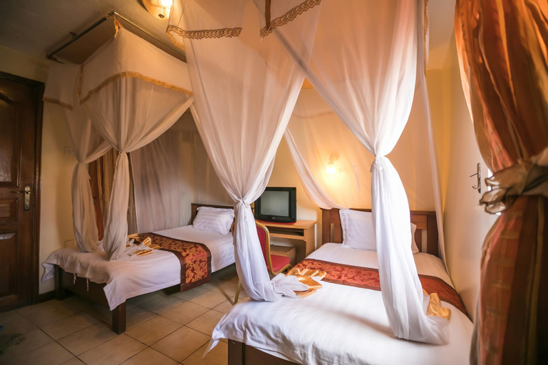 Airportview Hotel Nairobi, Embakasi East