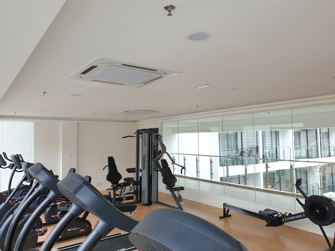 2 Bedroom Near Airport @ Aeropod Sovo Studio, Kota Kinabalu