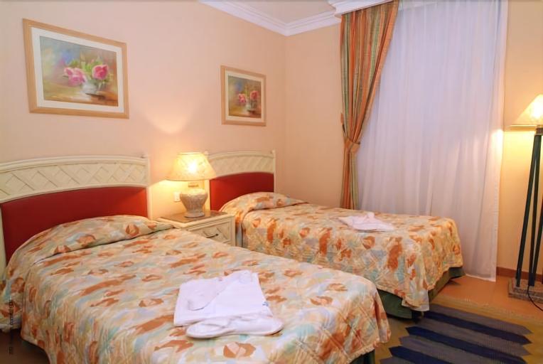 Hurghada Suites Serviced by Marriott, Al-Ghurdaqah