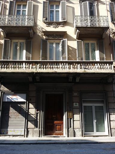 Alba34, Torino