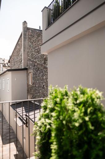 Kuntino Suites, Bolzano
