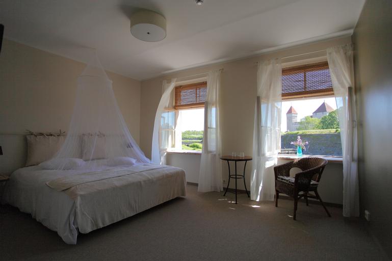 Kuursaal Guesthouse, Kuressaare