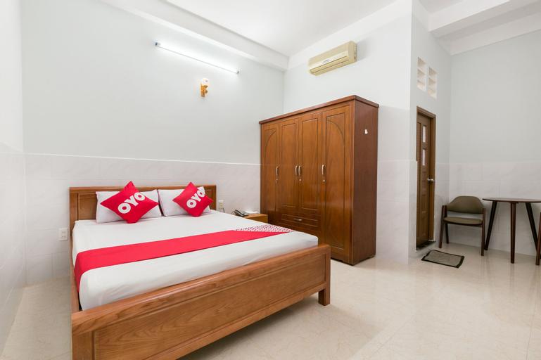 OYO 656 Nam Hai Hotel, Quận 3