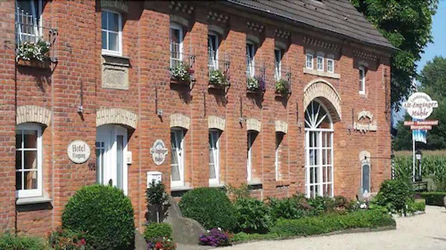 Landgasthof Alt-Enginger Mühle, Paderborn