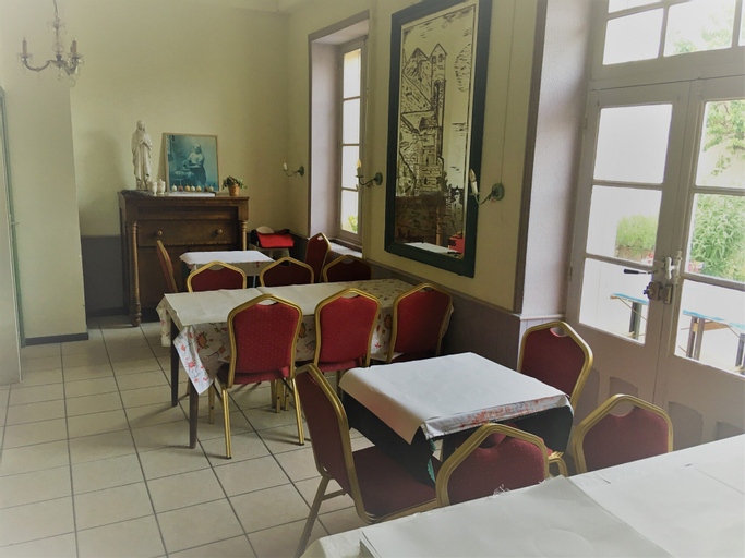 Hotel des Voyageurs, Lot
