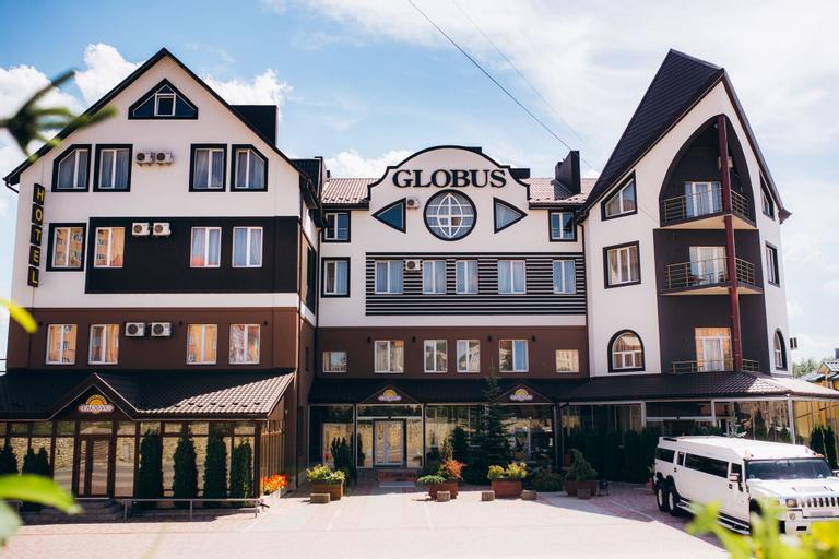 Hotel Complex Globus, Ternopil's'ka