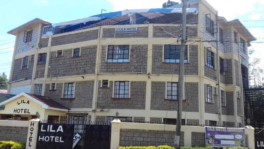 Lila Hotel, Kisumu Central