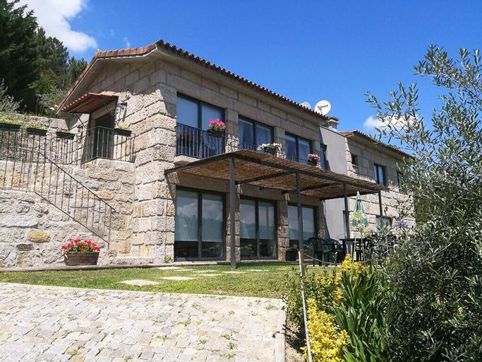 Casa dos Becos, Marco de Canaveses
