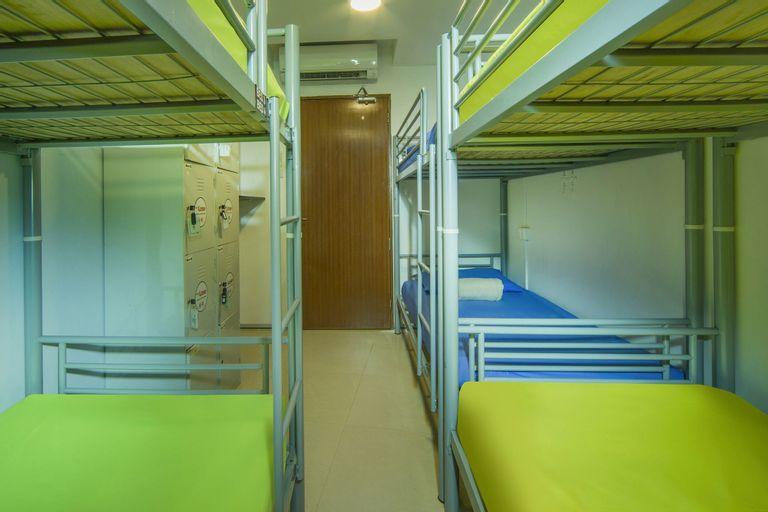 Breeze Inn - Hostel, Rochor