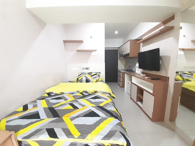 Jarrdin Apartemen by Gyza, Bandung