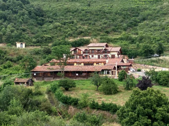 La Cabaña, Cantabria