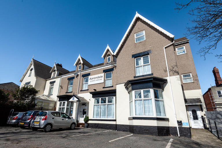 Aarondale Guest House, Hartlepool
