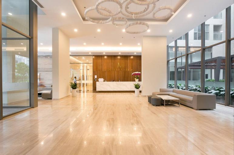 Millennium Masteri Apartment, Quận 4