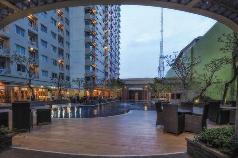 Solo Paragon Hotel & Residences, Solo