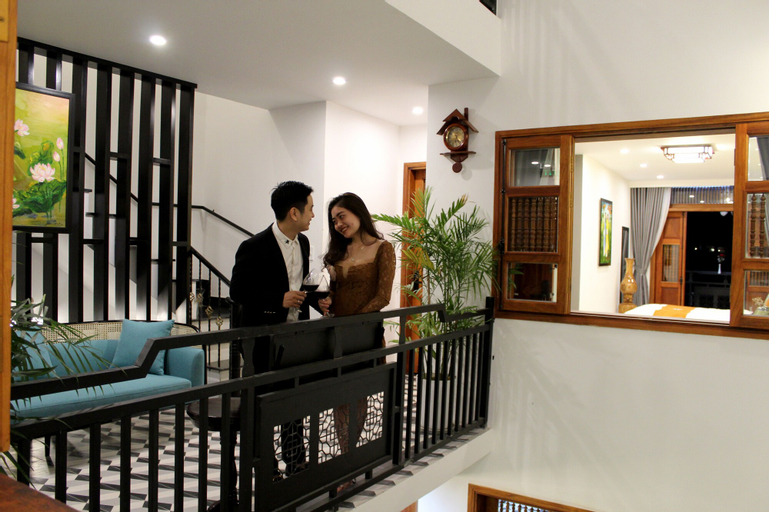 Hue 1962 Inn, Huế