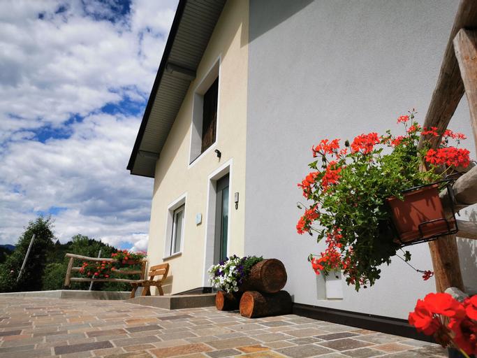 Casa in tipico Maso, tra natura e tradizione, Trento