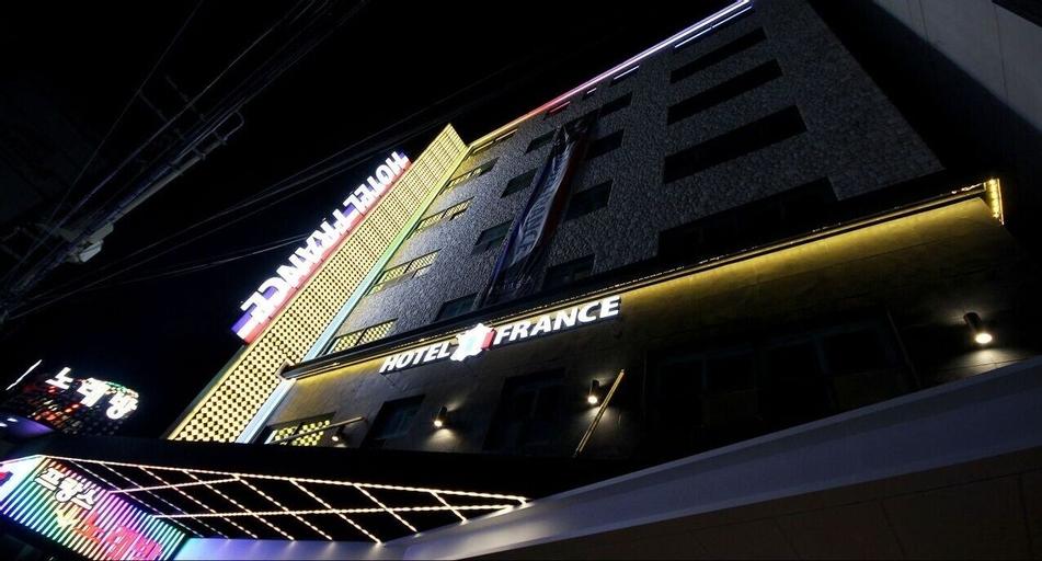 France Hotel, Geumjeong