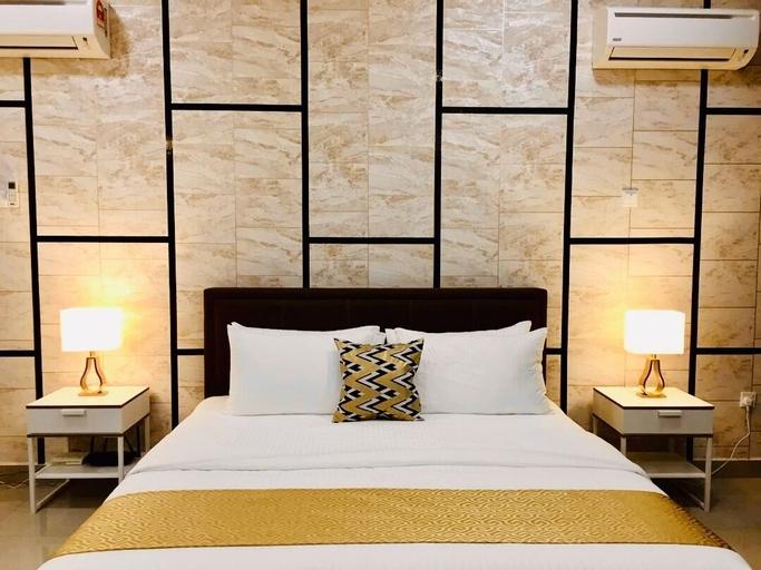 Palazio Mount Austin by Homefort Suites, Johor Bahru