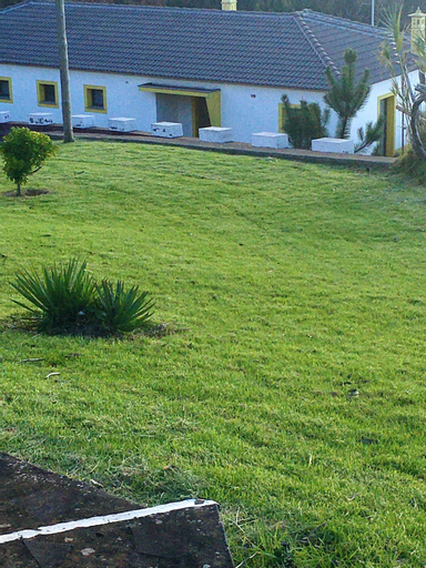 House With one Bedroom in Madère, With Wonderful sea View, Furnished Garden and Wifi - 20 km From the Beach, Calheta