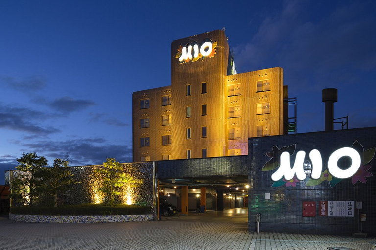 Hotel MIO - Adults only, Sabae
