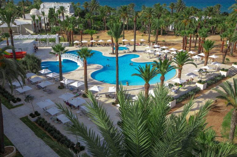 Marhaba Beach, Sousse Médina