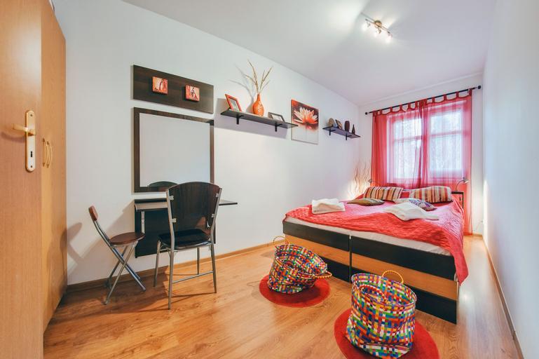 Apartamenty Sun & Snow Rezydencja Parkowa, Jelenia Góra