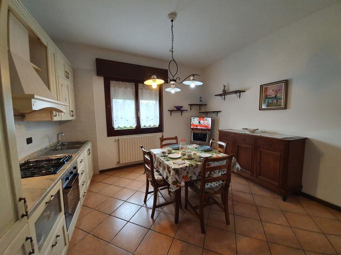 Casa Sbrindoli, Venezia