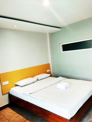 Hotel Kusma Bandungan, Semarang