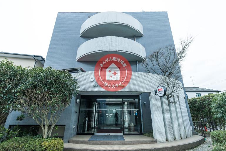OYO Hotel Drake Odawara Kamonomiya, Odawara