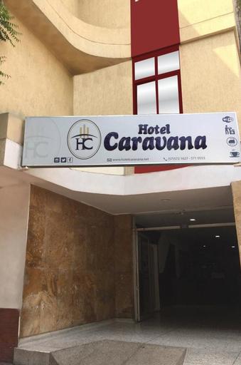 Hotel Caravana, San José de Cúcuta