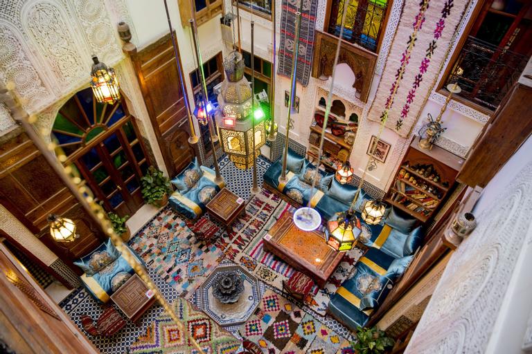 Riad Verus - Hostel - Adults Only, Fès