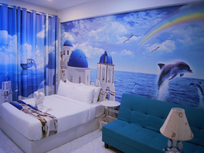 Santorini Hotel Melaka, Kota Melaka