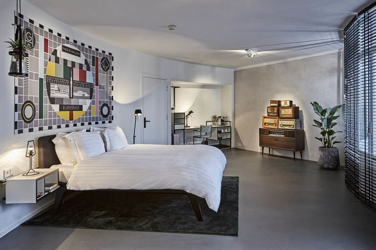 Gooiland Hotel, Hilversum