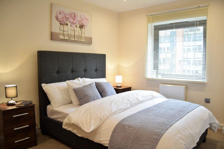 Morland House Apartments, London