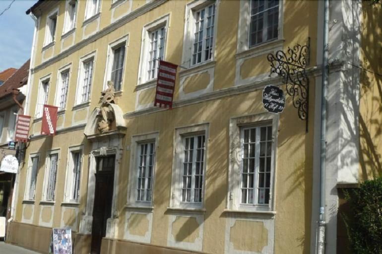 Apartmenthaus Heiligenthaler Hof, Landau in der Pfalz