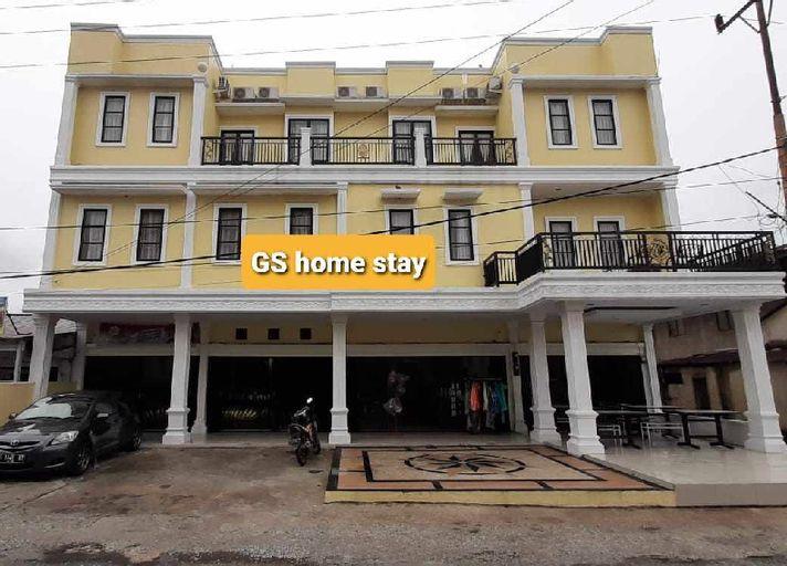 GS Homestay Pekanbaru, Pekanbaru