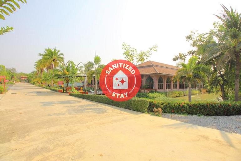 Busaya Resort, Muang Nakhon Pathom
