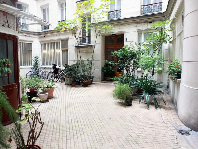 Studio Marais Belle Epoque, Paris