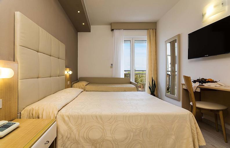 Hotel Torino, Venezia