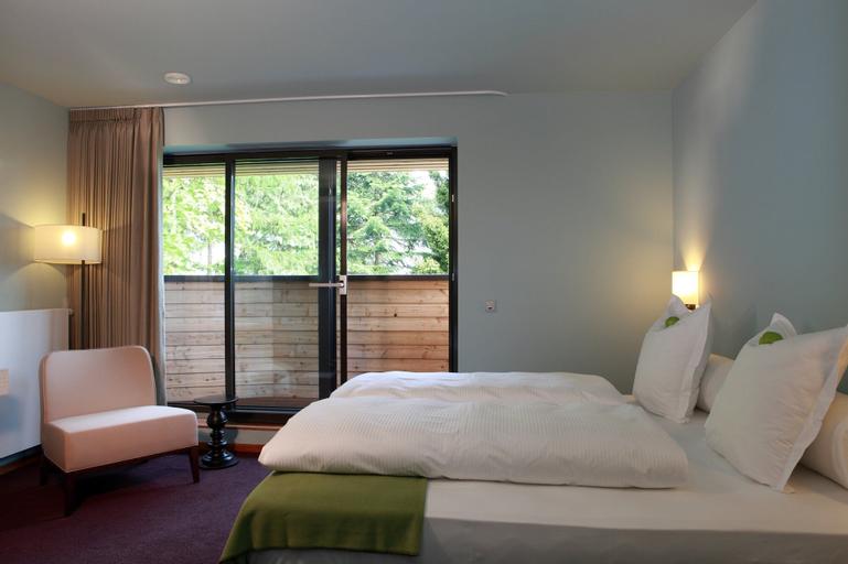 The Seven Hotel, Esch-sur-Alzette