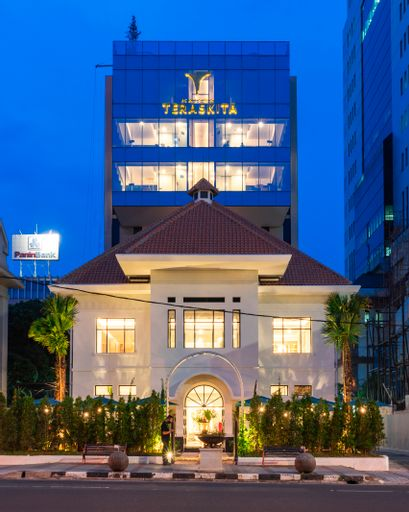 Maison Teraskita Bandung by The Gala Hotels Group, Bandung