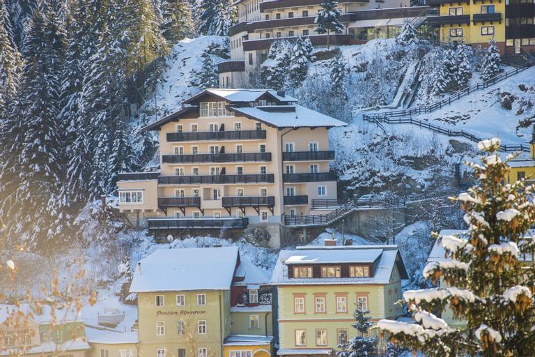 Alpenhof, Sankt Johann im Pongau