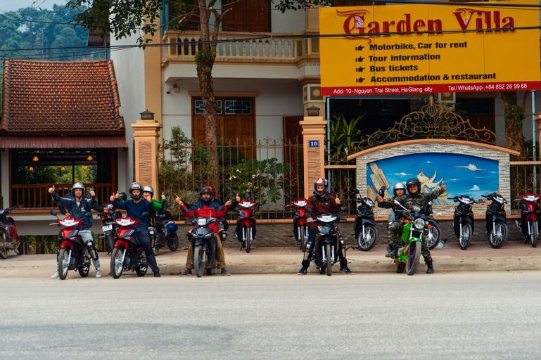Garden Villa - Hostel, Hà Giang