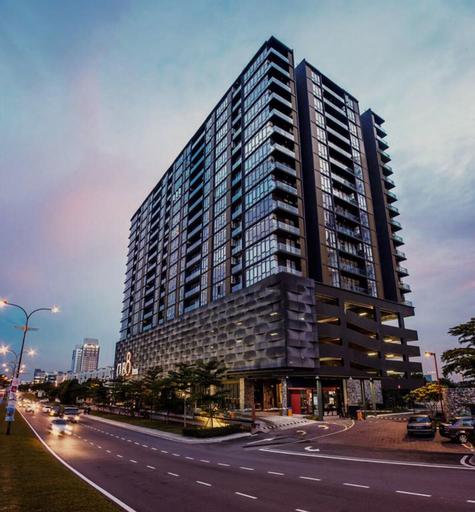 Cube 8teens by Wonder Hills, Johor Bahru