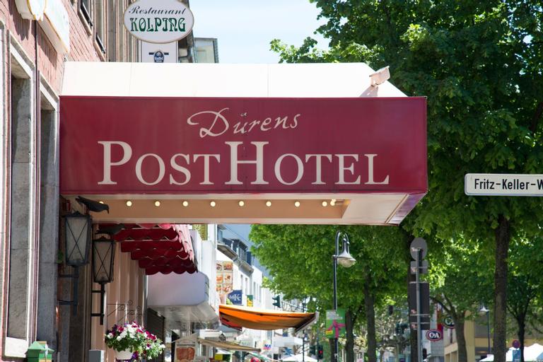 Dürens Post Hotel, Düren