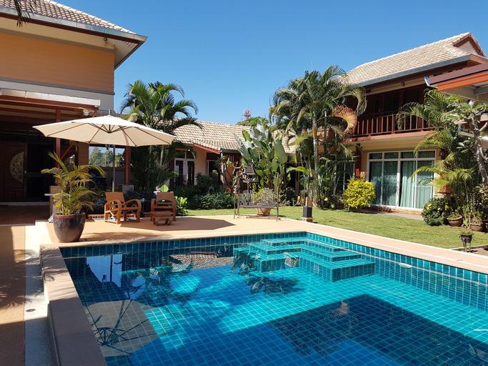 Desire Luxury Resort, San Sai