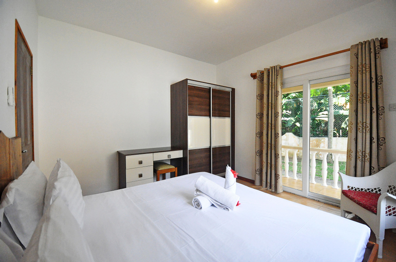 GT Self Catering Apartments,