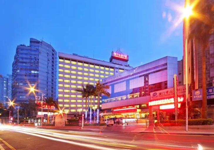 Xiamen Huaqiao Hotel, Xiamen