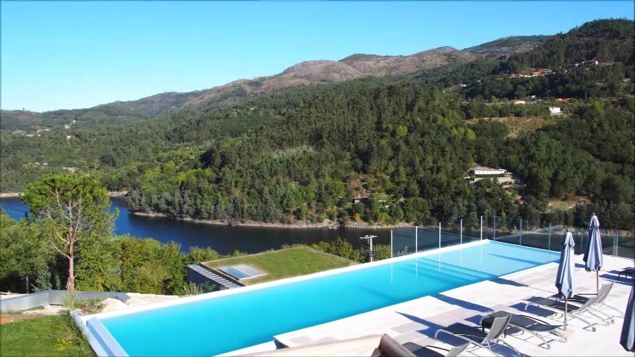 Aquafalls Nature Hotel, Braga