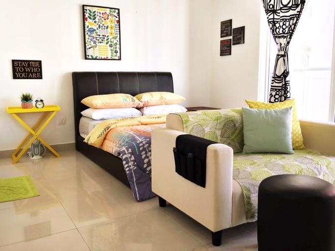 A5 Studio Apartment at Damansara Perdana, Kuala Lumpur